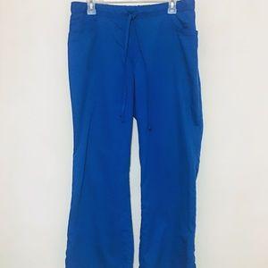 Grey's Anatomy Scrub Pants - Blue